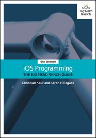 iOS Programming book