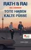 Hans Rath & Edgar Rai - Bullenbrüder: Tote haben kalte Füße Grafik