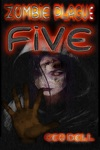 Zombie Plague Book Five