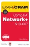 CompTIA Network N10-007 Exam Cram 6e