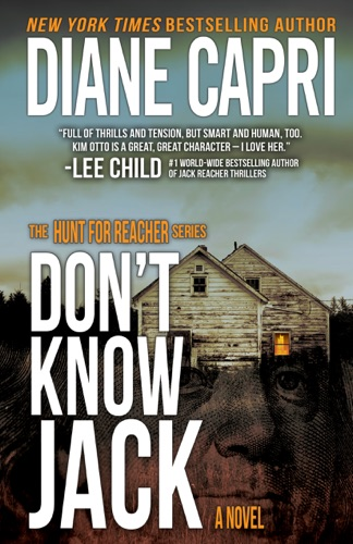 Don't Know Jack - Diane Capri - Diane Capri