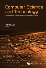 Download and Read Online Computer Science and Technology