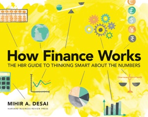 How Finance Works Book Cover
