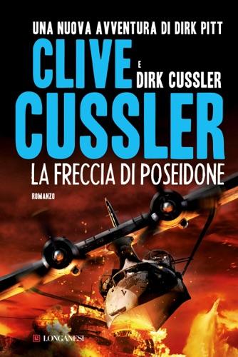 Clive Cussler & Dirk Cussler - La freccia di Poseidone