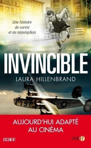 Laura Hillenbrand - Invincible