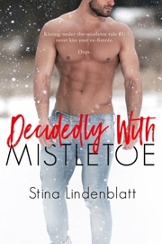Decidedly With Mistletoe PDF Download