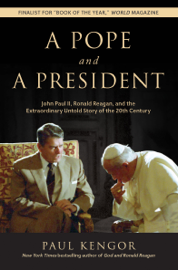 A Pope and a President book