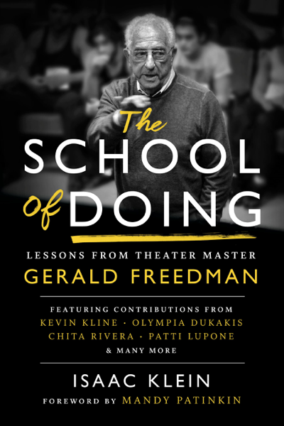 The School of Doing