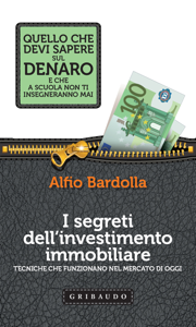 I segreti dell'investimento immobiliare Libro Cover