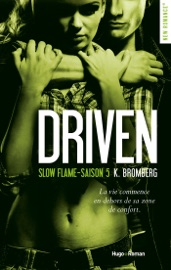 Driven Saison 5 Slow flame PDF Download