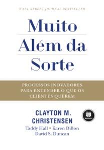 Muito Além da Sorte Book Cover