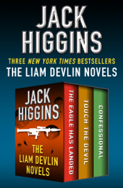 The Liam Devlin Novels