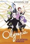 Olympia Y Las Autnticas Deportistas Olympia Y Las Guardianas De La Rtmica 3