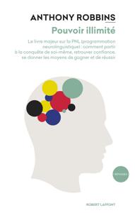 Pouvoir illimité La couverture du livre martien