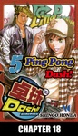 Ping Pong Dash Chapter 18