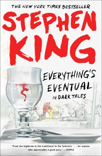 Stephen King - Everything's Eventual