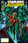 Aquaman Annual 1995- 1
