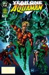 Aquaman Annual 1995- 1