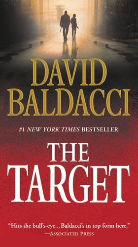 David Baldacci - The Target