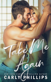 Take Me Again book
