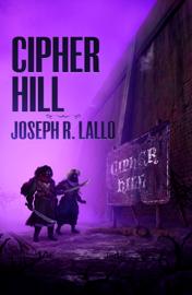 Cipher Hill book