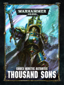 Codex: Chaos Thousand Sons