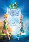 Disney Fairies Tinker Bell  The Secret Of The Wings