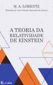 A Teoria da Relatividade de Einstein Book Cover