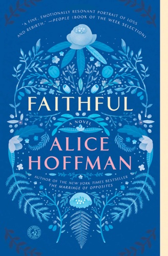 Alice Hoffman - Faithful