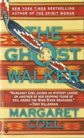 The Ghost Walker book