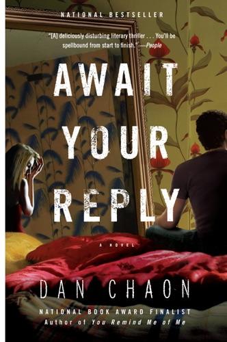 Dan Chaon - Await Your Reply