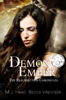 M.J. Haag & Becca Vincenza - Demon Ember  artwork