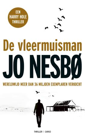 De vleermuisman - Jo Nesbø