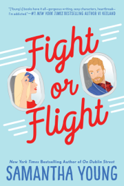 Fight or Flight PDF Download