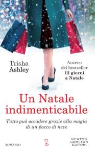 Un Natale indimenticabile di Trisha Ashley Copertina del libro