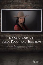 Kam V And Vi Public Policy And Television