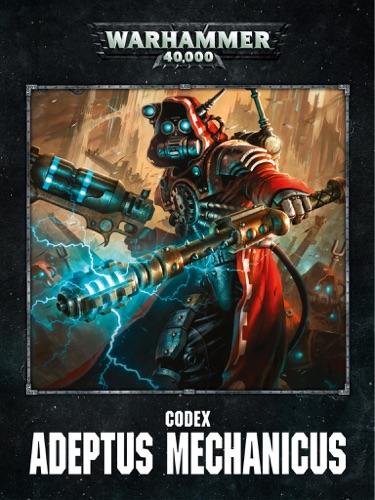 Games Workshop - Codex: Adeptus Mechanicus Enhanced Edition