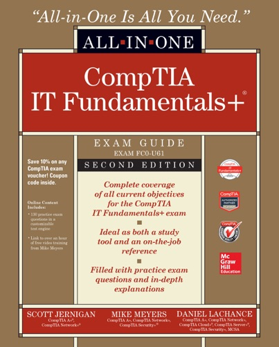 ITF+ CompTIA IT Fundamentals All-in-One Exam Guide, Second Edition (Exam FC0-U61) E-Book Download