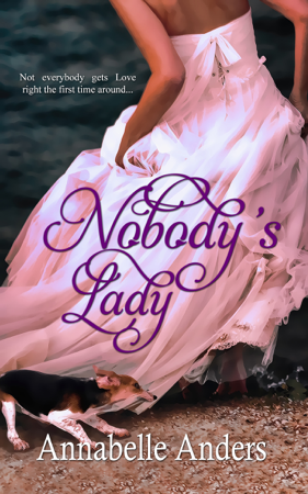 Nobody's Lady - Annabelle Anders