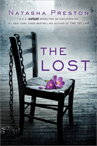 Natasha Preston - The Lost