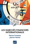 Les Marchs Financiers Internationaux