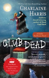 Club Dead PDF Download