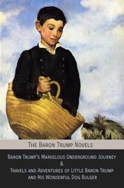 The Baron Trump Novels PDF Download