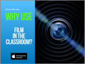 Why use film in the classroom?