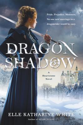 Dragonshadow - Elle Katharine White book