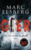 Marc Elsberg - GIER - Wie weit würdest du gehen? Grafik