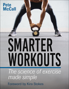Smarter Workouts Book Cover
