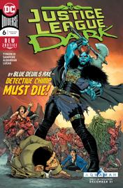 Justice League Dark (2018-) #6 book