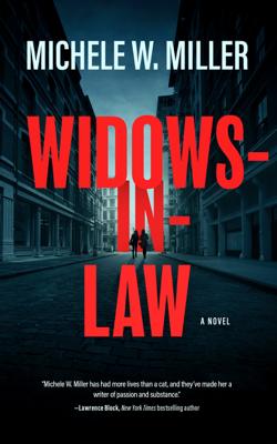 Michele W. Miller - Widows-in-Law book