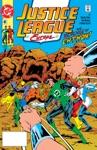 Justice League Europe 1989- 41